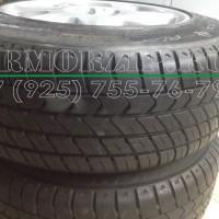 A220400620051-A012401441051-летние-шины-бронированные-колеса-Miсhelin-Pilot-Primacy-PAX-235-700-R450-AC-Mercedes-Мерседес-S600-W220-Guard-B6-B7-Z07-04