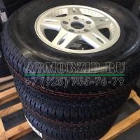 A4634005200-A4634010702-A4634000529-колесо-диск-вставка-бронированные-mercedes-G500-W463-B6-B7-мерседес-бронированный-run-flat-R16-01