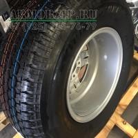 A4634005200-A4634010702-A4634000529-колесо-диск-вставка-бронированные-mercedes-G500-W463-B6-B7-мерседес-бронированный-run-flat-R16-04