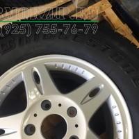 A4634005200-A4634010702-A4634000529-колесо-диск-вставка-бронированные-mercedes-G500-W463-B6-B7-мерседес-бронированный-run-flat-R16-05