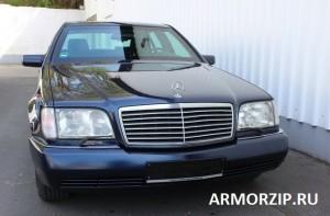 Mercedes s600 w140 Z07
