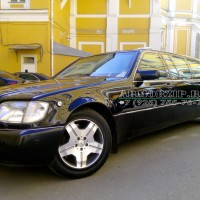 мерседес-mercedes-w140-s600-continental-cts-michelin-pax-guard-armor-01