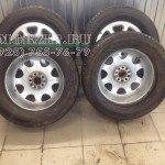 А140400150080-A140400140080-continental-CTS-265-40-R500-Mercedes-Мерседес-S600-W140-Guard-Armored-05