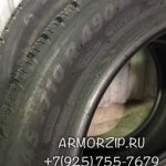armorzip_арморзип_guard_tire_шины_michelin_PAX_710_R490_бмв_bmw_e67_05